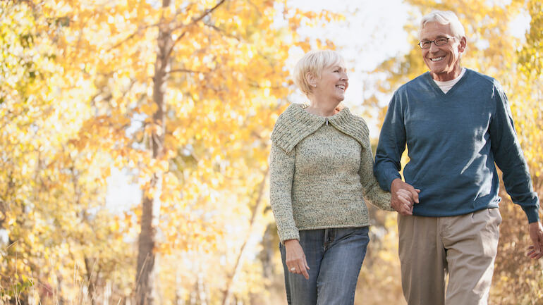 Married couples save on long-term care insurance