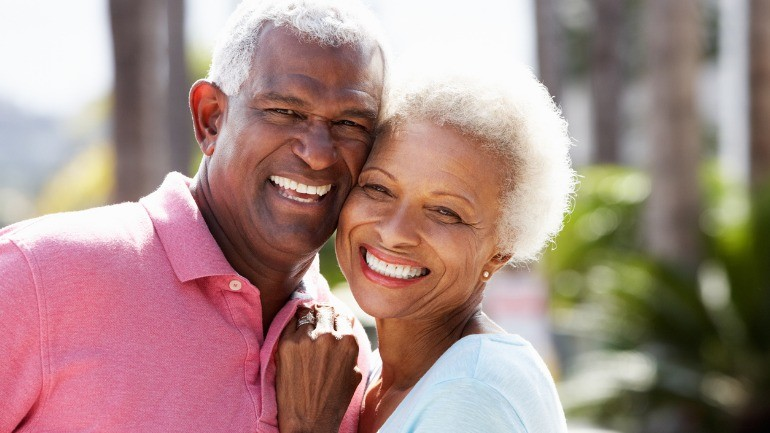 Where To Meet Black Seniors