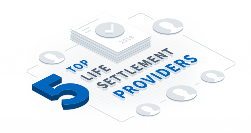 Top 5 Life Settlement Providers of 2019.